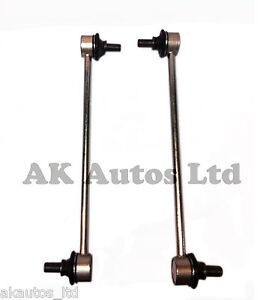 For Toyota Auris 2007 Front Anti Roll Bar Stabilizer Link Drop Links X2