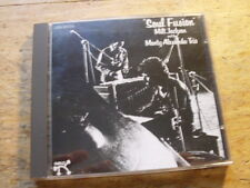 Milt Jackson Monty Alexander - Soul Fusion [CD Album] JAPAN  PABLO