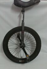"""Sun Bicycles Unicycle (Extreme) 20"""" Black & Gray"""