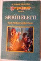 Spiriti eletti- Mark Anthony e Ellen Porath - 1° edizione Armenia 1993