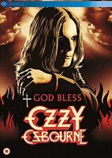God Bless Ozzy Osbourne [Bluray] [DVD]