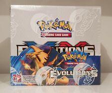 Pokemon XY Evolutions Booster Box - Sealed