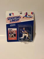 1988 ROOKIE STARTING LINEUP - SLU - MLB - RYNE SANDBERG - CHICAGO CUBS