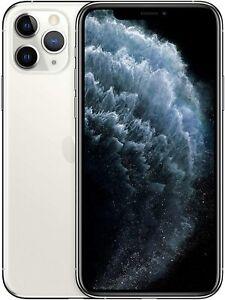 Apple iPhone 11 Pro (256 Go) Argent