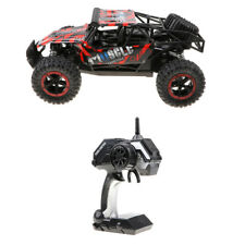 1:16th High Speed 25km/h Remote Control RC Drift Car Rock Crawler Model Gift