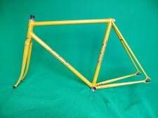 Bomber Pro NJS Approved Keirin Frame Set Track Bike Fixed Gear 52.5cm