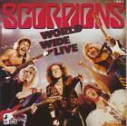 CD - Scorpions - World Wide Live - #A1329