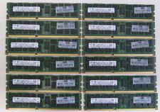 Memoria (RAM) con memoria DDR3 SDRAM de ordenador Hynix PC3-10600 (DDR3-1333)