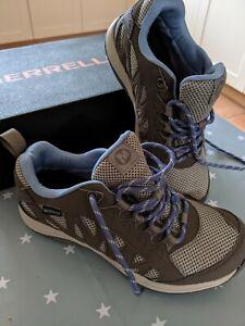 Merrell Women's Walking trainer, Walking boots, Size 4, Size 37, NEW, Waterproof
