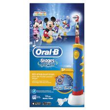 Braun Oral-B Advance Power Kids 950   elektrische Zahnbürste   Musik Timer