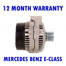 MERCEDES BENZ E-CLASS 420 1993 1994 1995 REMANUFACTURED ALTERNATOR