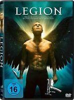 Legion von Scott Charles Stewart | DVD | Zustand sehr gut