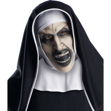 Adult The Nun Movie 3/4 Horror Mask