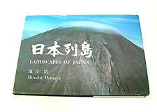 Landscapes of Japan by Hiroshi Hamaya