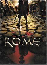 COFFRET 5 DVD ZONE 2--SERIE TV--ROME - INTEGRALE SAISON 1