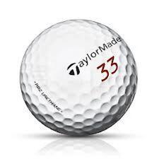 50 AAA+ TaylorMade RBZ URETHANE Used Golf Balls