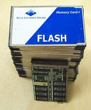 32x PC-Card 20MB Flash Speicher, für Keyboards oder Drumcomputer nutzbar PCMCIA