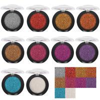 20 Color Pudaier Eyeshadow Cosmetic Shimmer Glitter Eye Shadow Powder Makeup New