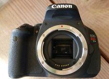 Canon EOS Rebel T3I / EOS 600D 18.0MP Digital SLR Camera CAN YOU FIX IT?