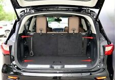 ENVELOPE STYLE TRUNK CARGO NET FOR Infiniti QX60 JX35 2013-2016 13 14 15 16 NEW