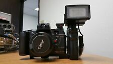 Canon TC8000