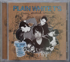 Plain White T's - Every Second Counts (2007)