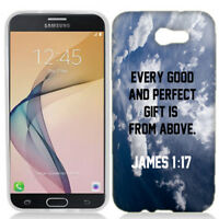 For Samsung J7 Prime Gift From Above Case Skin Cover