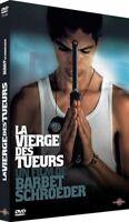 La vierge des tueurs DVD NEUF SOUS BLISTER