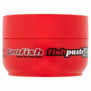 SOHO-SuperFish Fishpaste Hardcore Hold Matt Effect Put 70ml