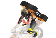 Figure 1st World Champion GP 125 Brno 1997 V.rossi 1/12 3129700246 Minichamps