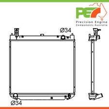 Brand New * PROTEX * Radiator For Toyota Hiace 2.0, 2.4ltr Part# RADT197