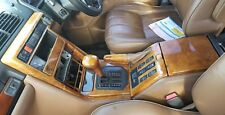 Range rover p38 wood autobiography  set