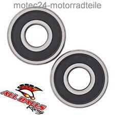 RADLAGER SET VORNE  HARLEY DAVIDSON  V-Rod   Bj. 2002 - 2007  Wheel Bearing