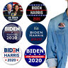"Joe Biden / Kamala Harris Campaign Button set of 6 2.25"" Pinback Button Pin USA"
