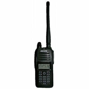 Rexon RHP-530C Handheld Com Radio/Transceiver w/ Bluetooth