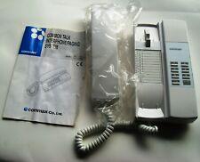 Intercom Commax Common Talk Interphone/Paging System TP-6AC