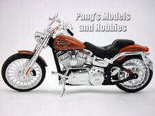 Harley - Davidson CVO Breakout 2014 1/12 Scale Die-cast Metal Model by Maisto