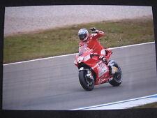 Photo Ducati Corse Desmosedici GP9 2009 #69 Nicky Hayden (USA) Dutch TT Assen