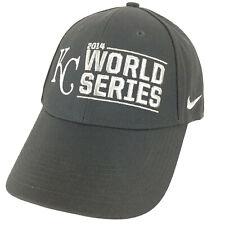 Nike Kansas City Royals World Series 2014 Hat KC Champs MLB Baseball Trucker Cap