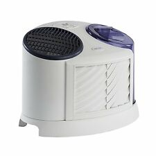 Aircare 4-Speed Table Top Evaporative Humidifier For Large Room Up To 1000 sq ft
