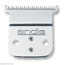 Andis Slimline Pro D-7 & D-8 Trimmer replacement Blade set, #32105