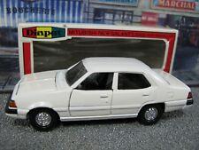 1:40 Diapet Yonezawa 1981 Mitsubishi Galant Sigma 2000 4 door mint w/box Japan