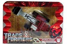 Transformers Revenge of the Fallen Demolishor