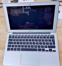 Faulty Macbook Air A1465 EMC 2558