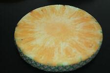 Sitzkissen, Frucht 6 Sorten  Dekokissen  40 cm Durchmesser 4 cm hoch, NEU NEU