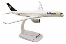 Lufthansa airbus a350-900 1:250 limox Wings avión modelo nuevo a350 lx025 D-Aixa