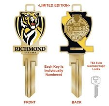 West Coast Eagles 2018 Premiers LIMITED EDITION House Key -IN STOCK NOW