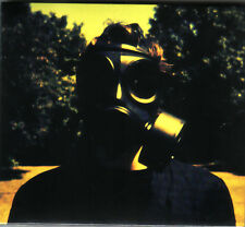 CD (NEU!) . STEVEN WILSON - Insurgentes (Porcupine Tree mkmbh