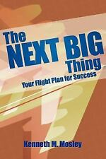 The Next Big Thing: Your Flight Plan for Success (Paperback or Softback)