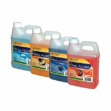 Final Flush 1l Flavoured Scented Grotek Flushing Agent - Pina Colada 1 Litre